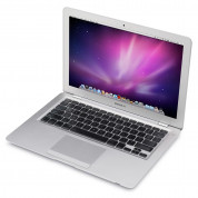 Devia MacBook Keyboard Cover - силиконов протектор за MacBook клавиатури (US layout) 2