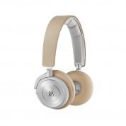 Bang & Olufsen BeoPlay H8 - уникални безжични слушалки с микрофон и управление на звука за мобилни устройства (сребрист-бежов)