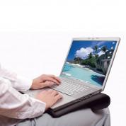 Allsop Laptop Cooling Stand - текстилна поставка за MacBook и преносими компютри 2