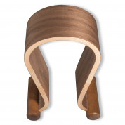 4smarts Basic Wood Stand for Headset  1