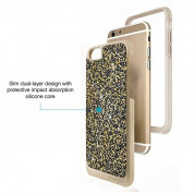 Prodigee Fancee Case for iPhone 6S, iPhone 6 (gold) 3