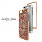 Prodigee Fancee Case for iPhone 6S, iPhone 6 (rose gold) 2