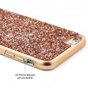 Prodigee Fancee Case for iPhone 6S, iPhone 6 (rose gold) 3