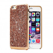 Prodigee Fancee Case for iPhone 6S, iPhone 6 (rose gold)