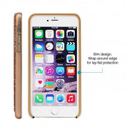 Prodigee Fancee Case for iPhone 6S, iPhone 6 (rose gold) 1