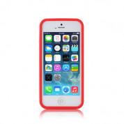 Prodigee Rio Mexico Case - хибриден удароустойчив кейс за iPhone SE, iPhone 5S, iPhone 5 2