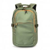 Tucano Livello Up Backpack - стилна раница за MacBook Pro 15 и лаптопи до 15.6 ин. (зелен)