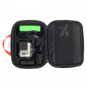Tucano Hard Shell Case - защитен кейс за GoPro Hero 3 и Hero 4 2