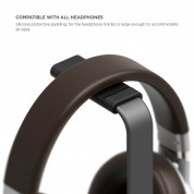 Elago H Stand for Gaming and Audio Headphones (dark gray) 1