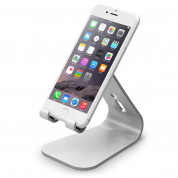 Elago M2 Stand for smartphones (silver)