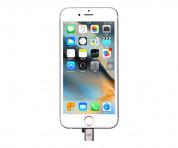 Devia iBox Drive 32GB - външна памет за iPhone, iPad, iPod с Lightning (32GB) (черен) 13