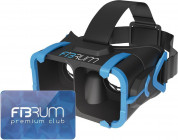 Fibrum VR Headset Pro for iOS and Android from 4 to 6 inches 5