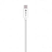 Devia iStyle USB-C Cable - захранващ кабел за MacBook 12 и устройства с USB-C (2 метра) 1