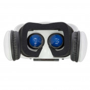 4smarts Spectator SOUND Universal VR Glasses - очила (със звук) за виртуална реалност за iOS и Android (бял) 2