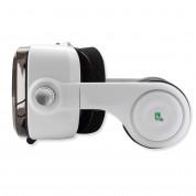 4smarts Spectator SOUND Universal VR Glasses - очила (със звук) за виртуална реалност за iOS и Android (бял) 9