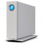 LaCie d2 Thunderbolt 2 & USB 3.0, 7200RPM - 4TB- външен хард диск с Thunderbolt 2 & USB 3.0 (сребрист) 2