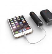 A-solar Xtorm Fuelbank FS100 - външна батерия 2500mAh с USB изход за смартфони (2500 mAh) 3