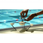 Parrot Minidrones Hydrofoil Drone Newz - мини дрон управляван от iOS, Android или Windows Mobile 7