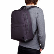 Knomo Drysdale Backpack 15 in. - black [58-401-BLK] 1