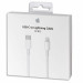 Apple Lightning to USB-C Cable MKQ42ZM/A 2m. - оригинален USB-C кабел към Lightning за Apple устройства с Lightning и/или устройства с USB-C (2 метра) (ритейл опаковка) 6