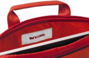 InCase Nylon Sleeve - чанта с дръжки за iPad и таблети до 10 инча (червен) 5
