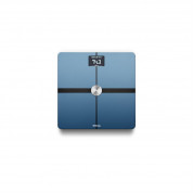 Withings Body scale for iOS and Android - black