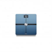 Withings Body -  безжичен кантар с приложение за iPhone, iPad и iPod и Android (черен)