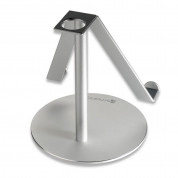 4smarts A-WING Stand - aluminium stand for iPad, tablets up to 12 in and Apple Watch 2
