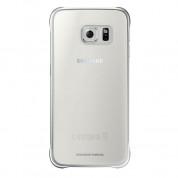 Samsung Starter Kit EP-WG920 - комплект оригинален кейс и пад за безжично зареждане за Samsung Galaxy S6  2