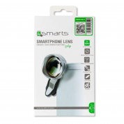 4smarts Premium Lens Set for Smartphones 7
