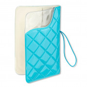 4smarts Waterproof Wallet Case Rimini 5.6 (blue) 2