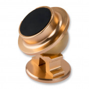 4smarts UltiMAG Holder MISTERMAG gold