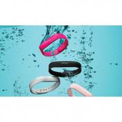 Fitbit Flex 2 Wireless Activity and Sleep Wristband - следене на дневната и нощна активност на организма за iOS и Android (черен) 1
