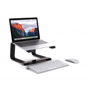 Griffin Elevator Computer Laptop Stand - Black Edition 5