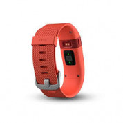 Fitbit Charge HR Tangerine Small Size Wireless Activity and Sleep for iOS and Android 1
