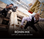DJI Ronin-MX (black) 5