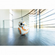 Orbotix Sphero BB-8 Droid - управляем дроид BB-8 от Star Wars The Force Awakens 11