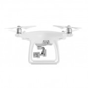 DJI Phantom 4 - дрон с контролер за управление от iPhone, iPod, iPad and Android устройства (бял) 1