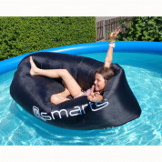 4smarts POWERNAP Outdoor Couch (black) 2