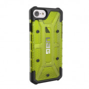Urban Armor Gear Plasma Case for iPhone 8, iPhone 7, iPhone 6S, iPhone 6 (citron) 2