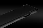 Mujjo Leather Case - кожен (естествена кожа) кейс за iPhone 8, iPhone 7 (черен) 15