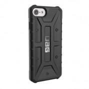 Urban Armor Gear Pathfinder - удароустойчив хибриден кейс за iPhone 8, iPhone 7, iPhone 6S, iPhone 6 (черен) 1