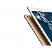 Apple iPad Pro Wi-Fi + 4G, 256GB, 12.9 инча, Touch ID (тъмносив) 8