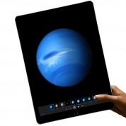Apple iPad Pro Wi-Fi, 256GB, 12.9 инча, Touch ID (тъмносив) 2
