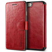 Verus Dandy Layered Case for iPhone 8, iPhone 7 (red)