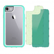 Griffin Survivor Adventure Case for iPhone 8, iPhone 7, iPhone 6S, iPhone 6 (mint)