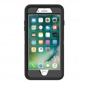 Otterbox Defender Case - изключителна защита за iPhone 8 Plus, iPhone 7 Plus (черен) 1