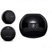 Harman Kardon Omni 10 Start Kit  - безжична аудио система за iPhone и мобилни устройства (черен) 1