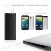 TeckNet iEP1200 PowerWave W2 13000mAh Power Bank - качествена външна батерия 13000mAh с 2xUSB за смартфони и таблети (черен) 5