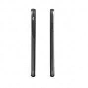 Moshi iGlaze Case - тънък удароустойчив хибриден кейс за iPhone 8 Plus, iPhone 7 Plus (черен) 4